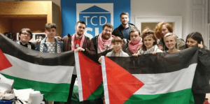 Stand with Israel - Ireland Israel Blog - Anti semitism in Ireland