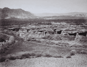 IIA blog - 1880: The Desolation of Palestine