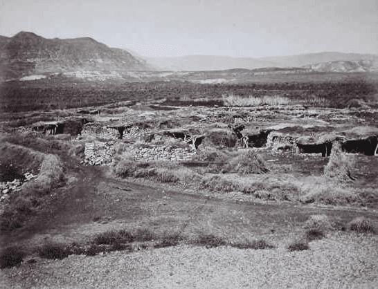 IIA blog - 1880: The Desolation of Palestine
