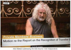 The Dodgy Views of Mick Wallace