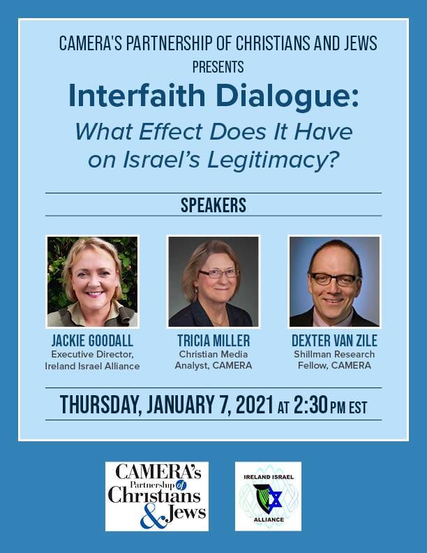 Interfaith Dialogue Event