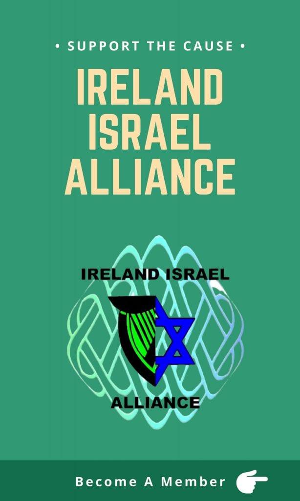 israel ireland aliance