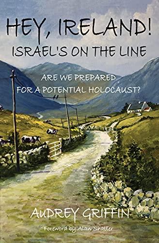 Hey, Ireland! Israel's On The Map