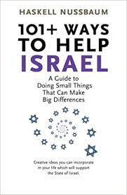 101+ Ways to Help Israel